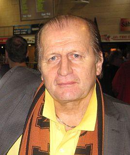 Juhani Tamminen Finnish ice hockey player