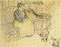 JulesPascin-1903-Scene of Family.png