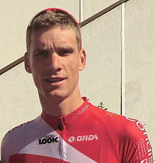 Julien Fouchard - Tour de l'Ain 2013.JPG