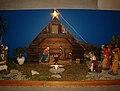 Julkrubba, Sankt Petri kyrka, närbild.jpg