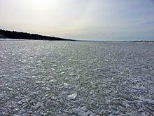 Где Находится Балтийское Море На Карте Мира?