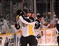 Juraj Simek & Jordan Caron - Providence Bruins.jpg