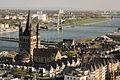 Köln Groß St. Martin vom Dom.jpg