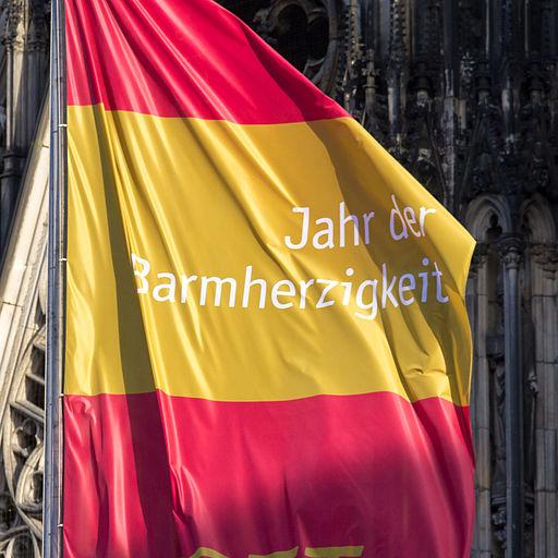Kölner Dom im Jahr der Barmherzigkeit-3883