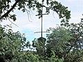Kříž naproti domu 144 ve Starých Křečanech (Q104983717) 02.jpg