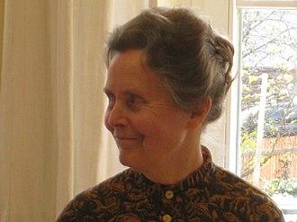 Gudrun Kalmbach - Image: KHE Bild