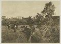 KITLV - 26876 - Kleingrothe, C.J. - Medan - Rakut Besi, Batak country - circa 1905.tif