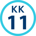 KK-11 station number.png