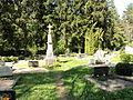 Kaarma kalmistu uue osa avamise mälestusrist (1918).JPG