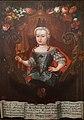 Kaciaryna Karalina Žavuskaja (Radzivił). Кацярына Караліна Жавуская (Радзівіл) (XVIII).jpg