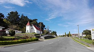 Kaiwaka - Kaiwaka, Northland, New Zealand
