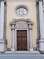 Kajetan church (Salzburg, A) portal.jpg
