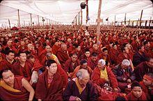 roue -  Documentaire - Tibet - La Roue du Temps (Kalachakra) 220px-Kalachakra0045_tiny