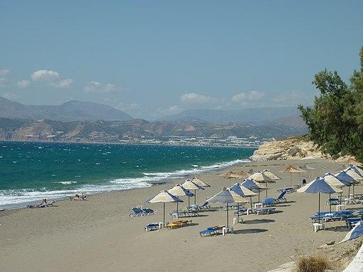 Kalamaki (Crete) 3