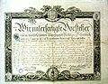 Kalfensko pismo, Beč.jpg