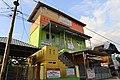 Kantor Desa Pasayangan Selatan, Banjar.JPG