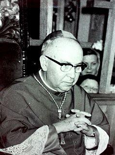 Bolesław Kominek Catholic cardinal