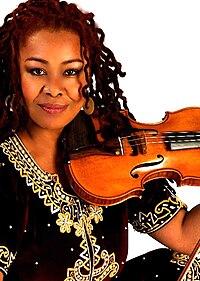Karen Briggs (musician) - Wikipedia