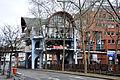 Karlsruhe Fritz-Erler-Straße Brückenrestaurant.jpg