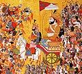 Karna in Kurukshetra.jpg