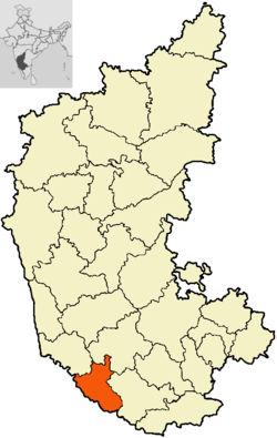 Kingdom of Coorg