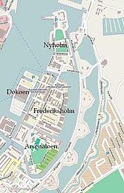 Image result for Holmen København