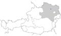 Karte Österreich Ottenthal (Niederösterreich).png
