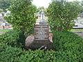 Kate Sheppard gravestone 93.JPG