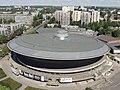 Katowice, Hala widowiskowo-sportowa SPODEK - fotopolska.eu (4529).jpg