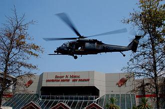 Sikorsky S-70 - HH-60G Pave Hawk