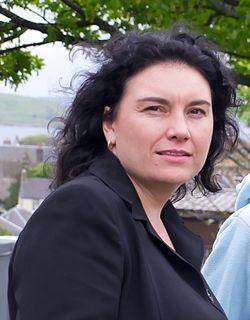 Katy Clark British Labour Party politician