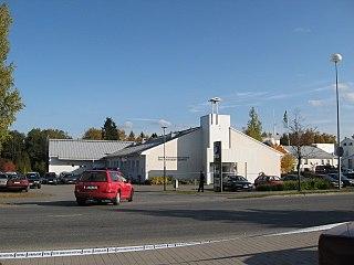Kauhajoki school shooting school shooting in Kauhajoki, Finland, on 23 September 2008