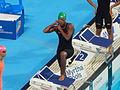 Kazan 2015 - Alia Atkinson 100m breast final.JPG