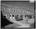 Keasbey and Mattison Company, Attached Row House Type, 100-114 South Chestnut Street, Ambler, Montgomery County, PA HABS PA,46-AMB,10R-1.tif