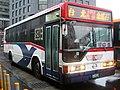 Keelung Bus 093-FE on Bade Road 20100614.jpg