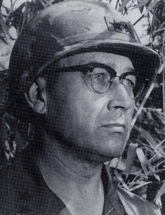 Keith L. Ware - Major General Ware