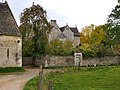 Kelmscott Manor, once the home of William Morris-geograph-2140313-by-Stefan-Czapski.jpg