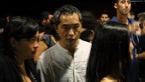 Schauspieler Ken Leung