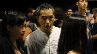Ken Leung - Leung in 2010