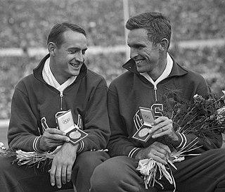 Athletics at the 1952 Summer Olympics – Mens high jump