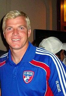 Kevin Hartman American soccer player