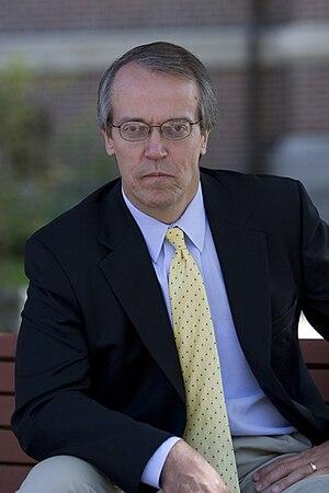 Kevin Gutzman - Image: Kevin R C Gutzman in 2008