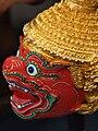 Khon Mask Sukrep.JPG