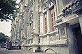 Kiến trúc độc đáo của nhà thờ Giáo họ Ngọc Cục, giáo xứ Phượng Giáo, thôn Ngọc Cục, xã Tân Lãng, huyện Lương Tài, tỉnh Bắc Ninh.jpg