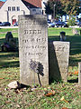 Kiddoo (James and Mary), Bethel Cemetery, 2015-10-15, 01.jpg