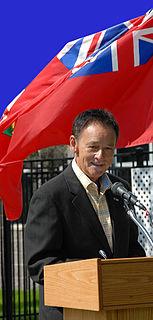 Kim Craitor Canadian politician
