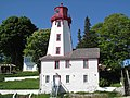 Kincardine Lighthouse - Kincardine, Ontario (9166365330).jpg