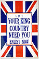 King and Country Need You.JPG