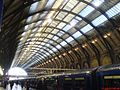 Kings Cross Platform 8.JPG
