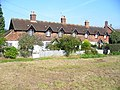 Kings Road Cottages - geograph.org.uk - 986505.jpg